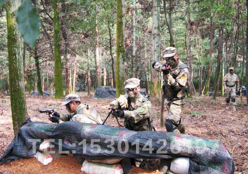 靶场设备、靶场建设、靶场设计